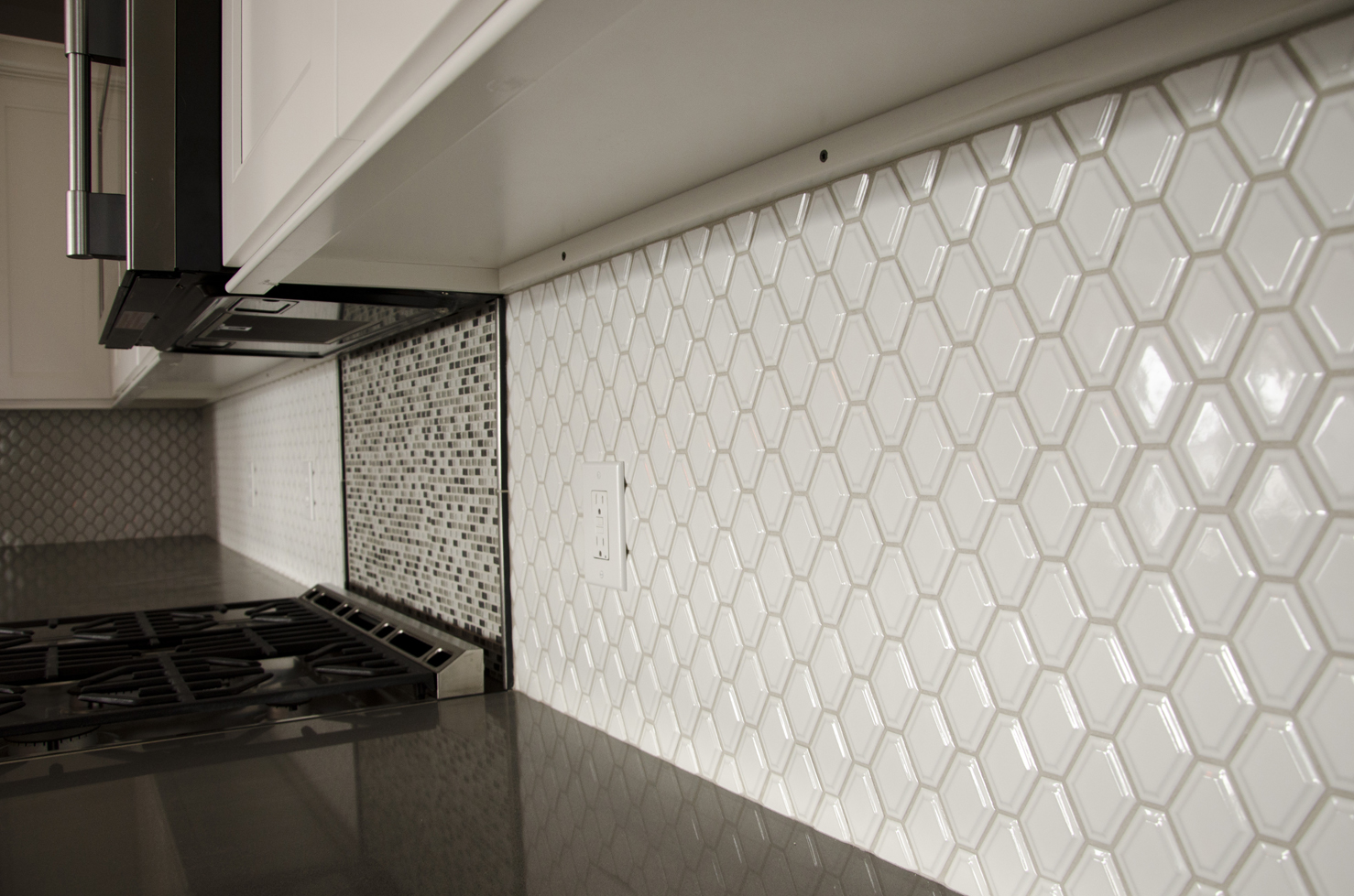 AC Tile – custom tile design and installation